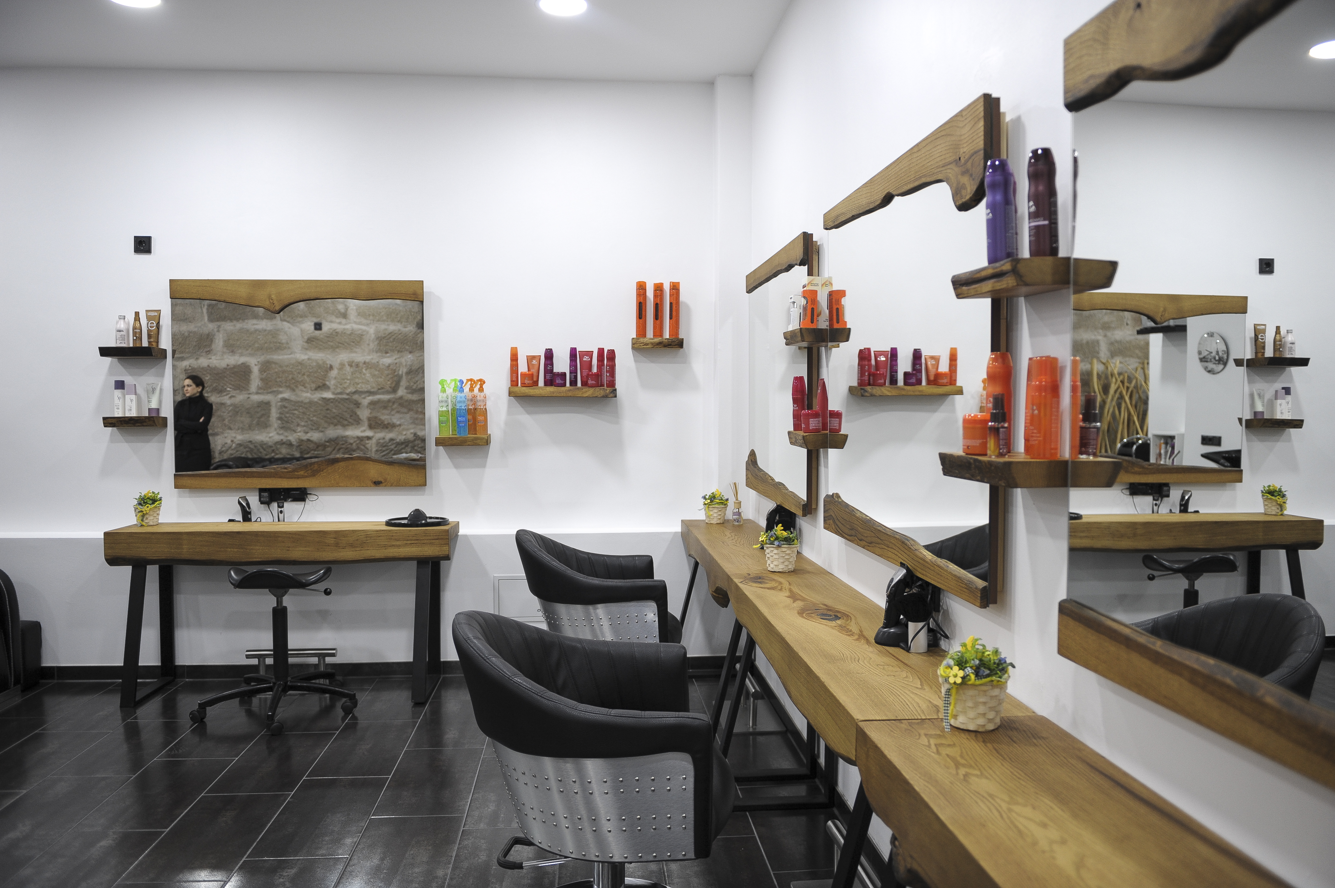 stylingpoint f rth barbershop und friseursalon. Black Bedroom Furniture Sets. Home Design Ideas